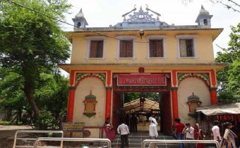 वाराणसी में संकट मोचन मंदिर को उड़ाने की धमकी से हड़कंप