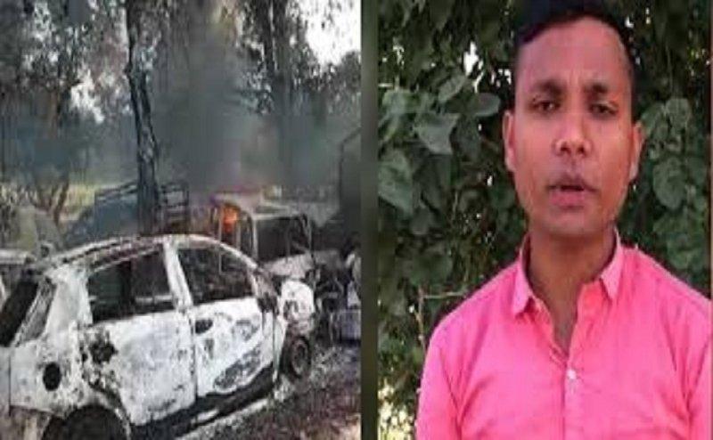 बुलंदशहर हिंसा का मामला: मुख्य आरोपी योगेश राज गिरफ्तार