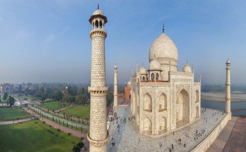 Taj Mahal का दीदार हुआ अब महंगा, 5 गुना बढ़े टिकट के दाम