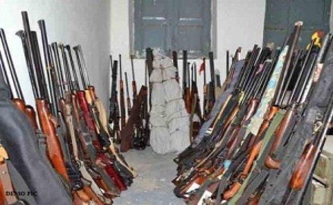 गोरखपुरः गोली चलाने में फिट हैं तभी आप रख सकेंगे बंदूक का लाइसेंस