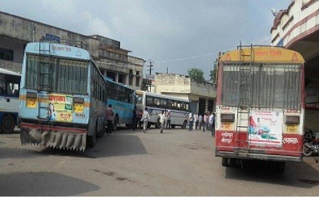 गोरखपुरः यूपी रोडवेज की पहल, शिकायत कीजिये और ले जाइये इनाम