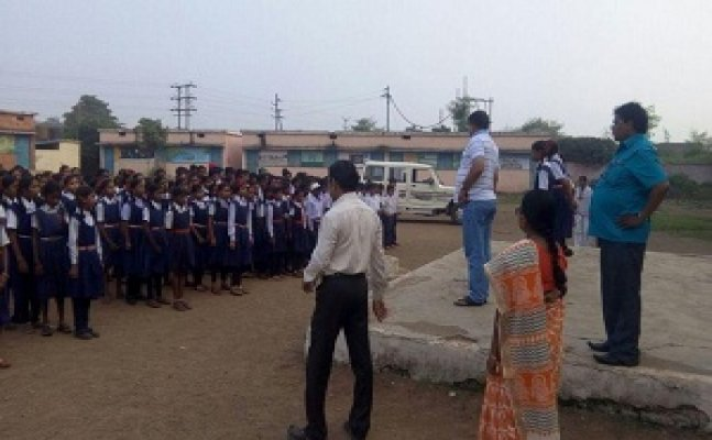 Ghaziabad: Seminar to be organized in municipal schools to connect with Clean India Mission