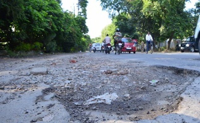 Meerut: City will be crater-free at a cost of 15 crores