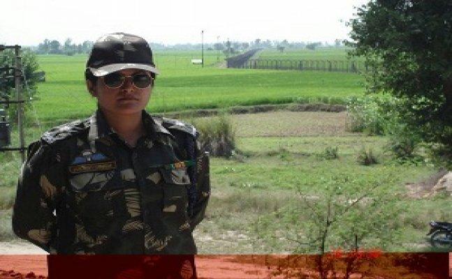 Gorakhpur : चुनौतियों से लड़कर माधवी सिंह बनीं ले.कर्नल
