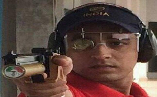 मेरठ के शहजर रिजवी ने निशाने बाज़ी में जीते हैं कई गोल्ड मेडल