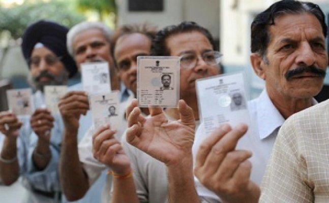 गोरखपुर में सबसे कम वोटिंग, टेंशन में प्रत्याशी