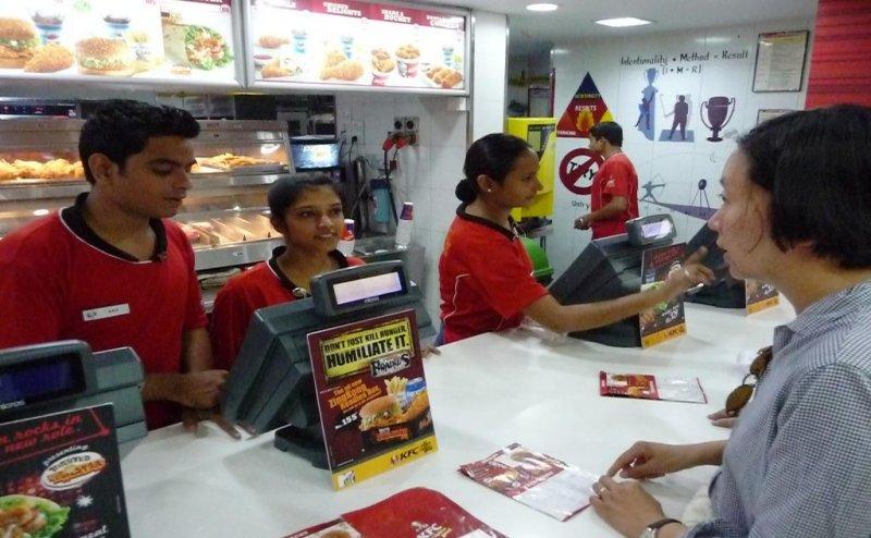 खुशखबरी: KFC लायेगा वेजिटेरियन लोगों के 'वेजीटेरियन चिकन'
