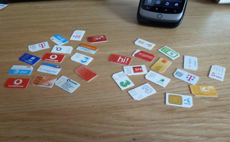 बिना आधार के सिम कार्ड खरीद सकते है आप, ये होगा तरीका...