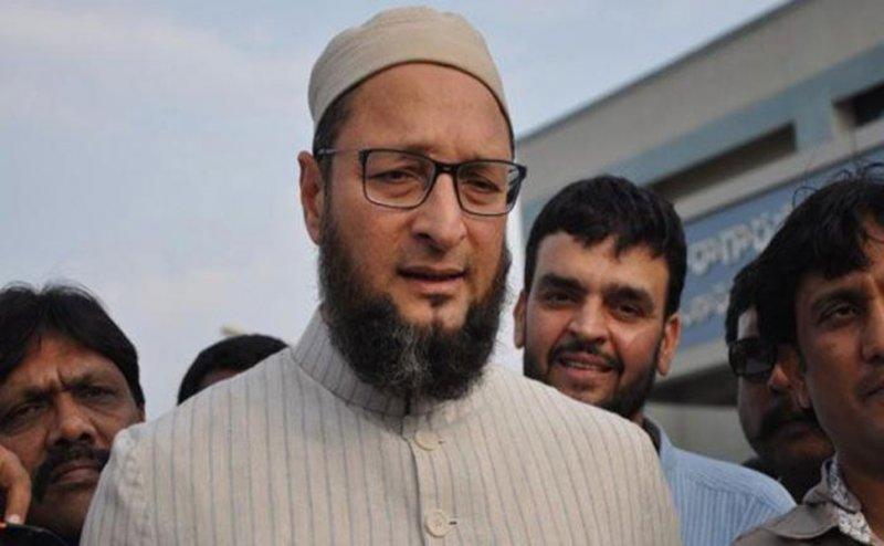 राहुल की इफ्तार पार्टी को ओवैसी ने बताया 'पाखंड'