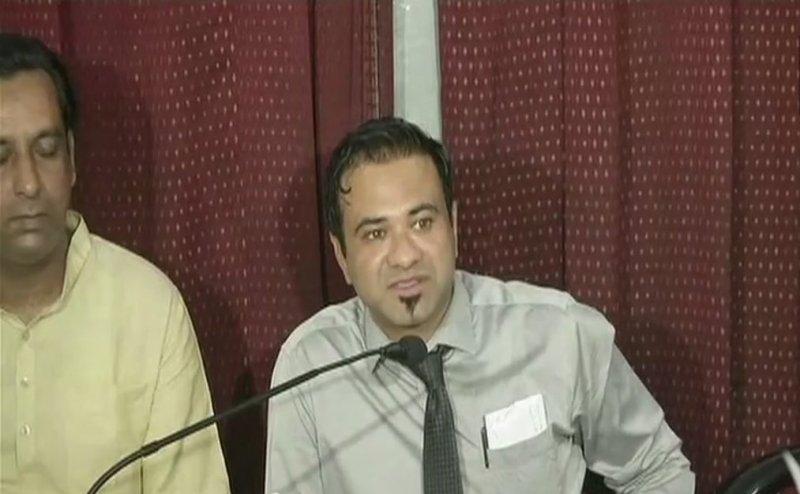 BJP सांसद के इशारे पर हुआ मेरे भाई पर जानलेवा हमला – डॉ कफील
