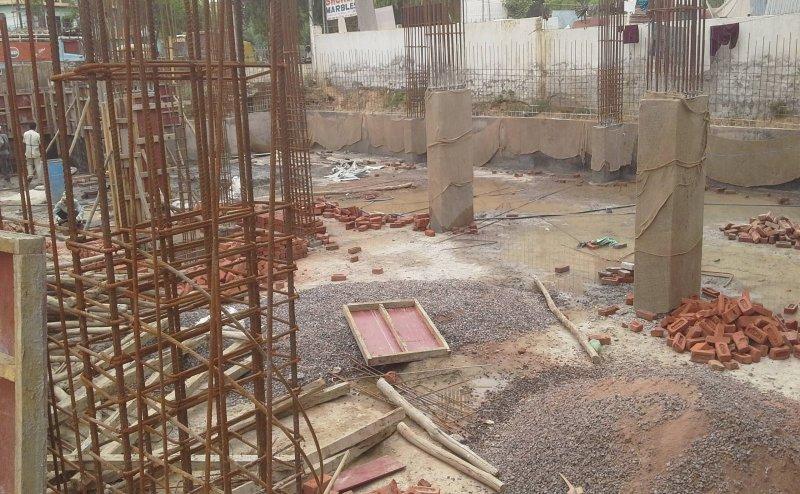 गाजियाबाद: आवास विकास के 12 इंजीनियर निलंबित, घटिया निर्माण कराने का आरोप