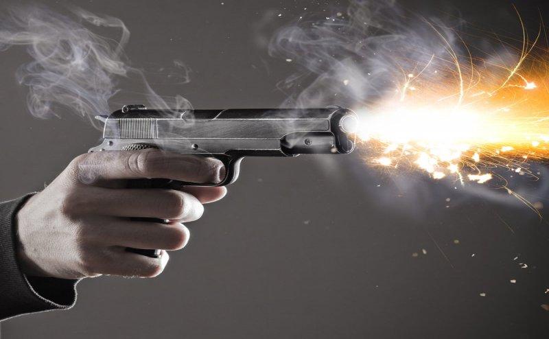 गोरखपुर: पति ने पत्नी को मारी गोली, कारण जानकर पुलिस भी रह गई हैरान