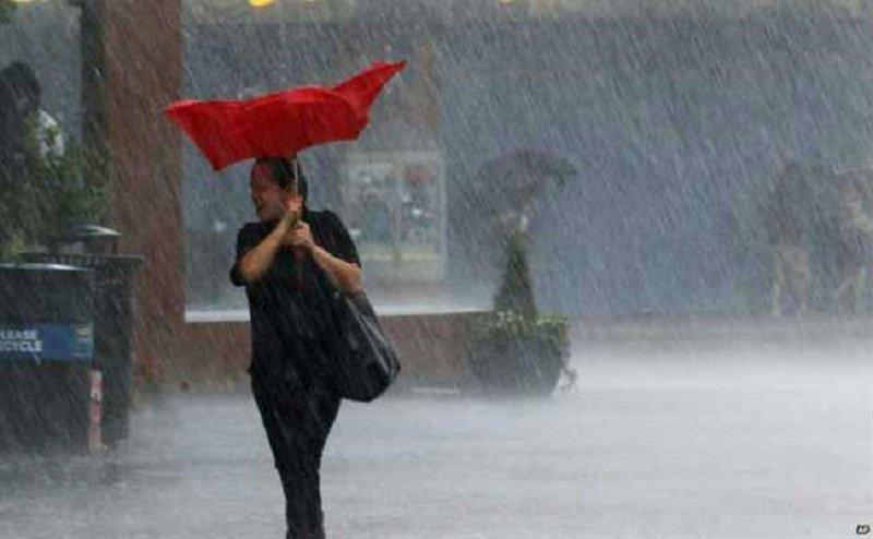 यूपी-उत्तराखंड समेत देश के 19 राज्यों में भारी बारिश का अलर्ट