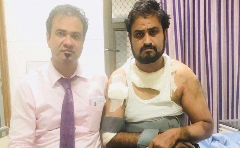 गोरखपुर: डॉ कफील खान के भाई अदिल पर केस दर्ज, ये है आरोप...