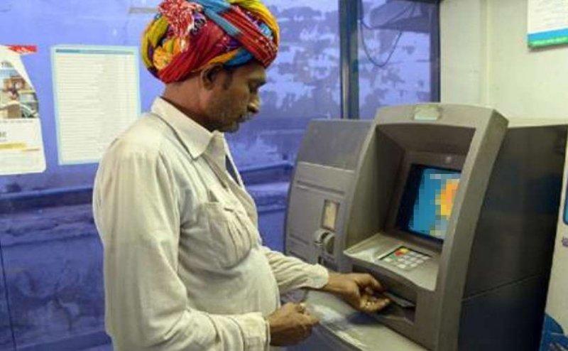 ATM का इस्तेमाल करने वालों के लिए बुरी खबर, ATM ट्रांजेक्शन होगा महंगा !