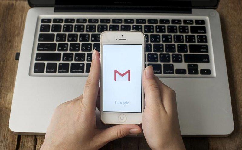 सावधान ! आपके Gmail इनबॉक्स पर है किसी दूसरे की नजर,