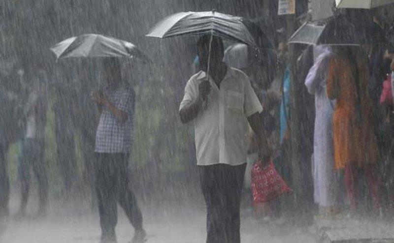 आपके शहर अगले तीन दिनों में होगी झमाझम बारिश