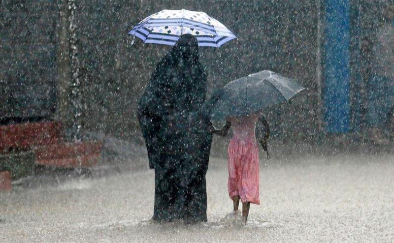 झूम उठेंगे आप जब होगी अगले हफ्ते झमाझम बारिश