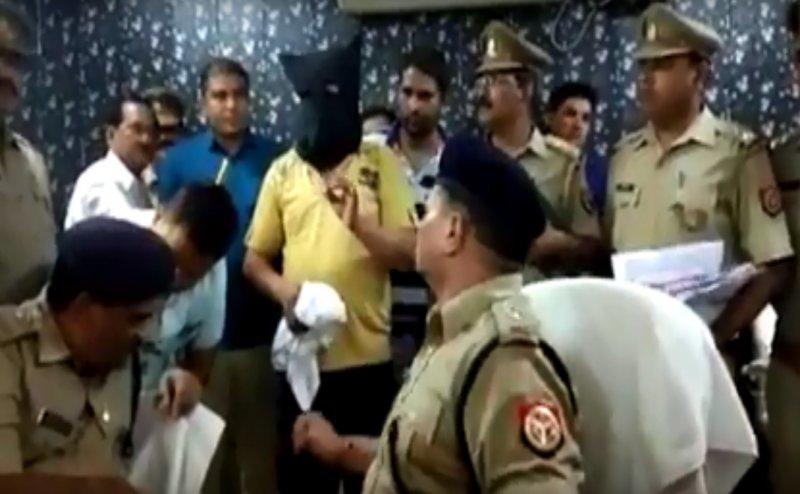RSS कार्यकर्ता संदीप शर्मा हत्याकांड: आरोपी बोला- पुलिस ने लिए जबरन झूठे बयान