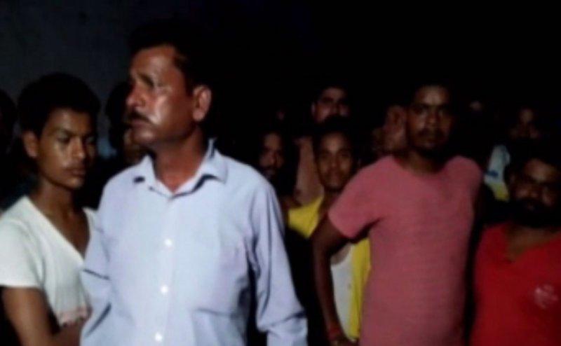 आगरा: चाचा ने 5 साल की मासूम से किया रेप का प्रयास, गिरफ्तार