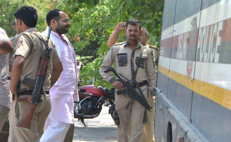 मुन्ना बजरंगी को गोली मारने वाले सुनील राठी का कुछ ऐसा रहा इतिहास !