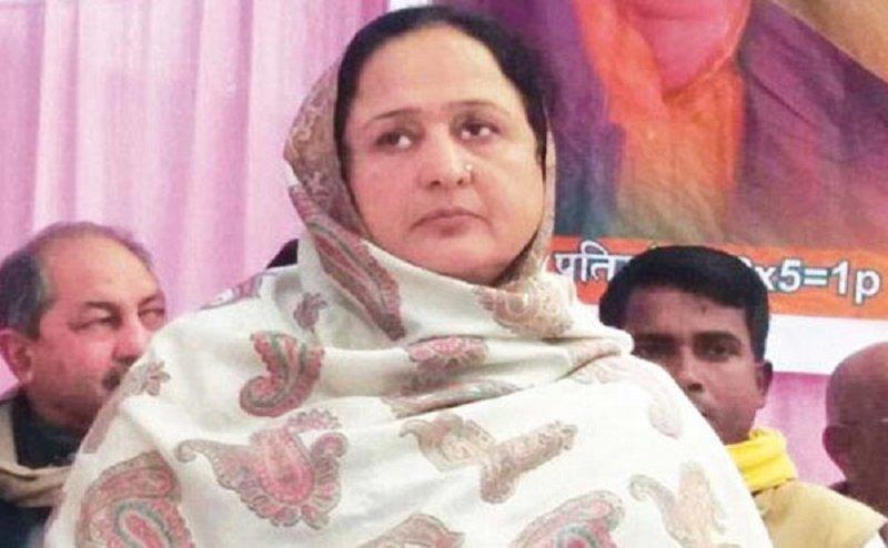 इस बीजेपी विधायक ने जताई मुन्ना बजरंगी की मौत पर खुशी