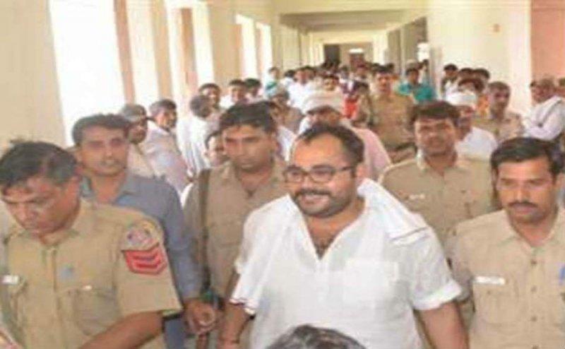 इस बात पर जेल में हुई मुन्ना बजरंगी-सुनील राठी की बहस और फिर चली गोली...