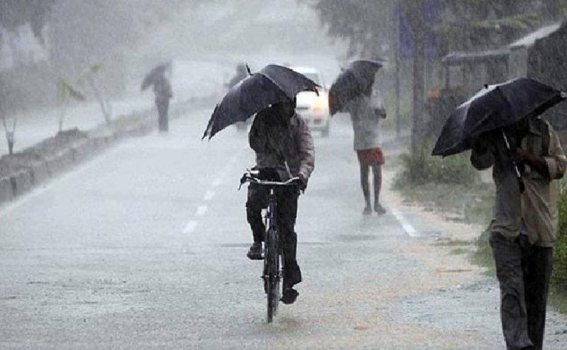 हो जाइये तैयार, तीन दिन लगातार होगी दिल्ली एनसीआर में बारिश