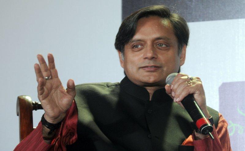 2019 में बीजेपी की जीत भारत को 'हिंदू पाकिस्तान' बना देगा- शशि थरूर