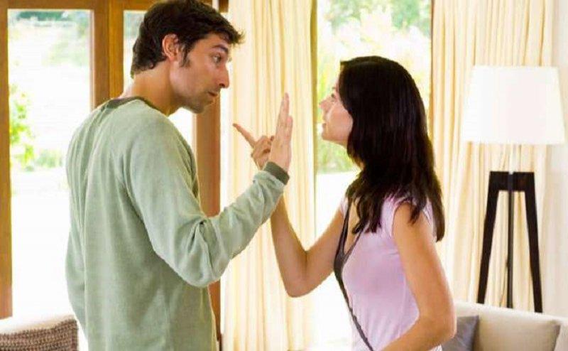अगर आपकी पत्नी भी करती है शक, तो पढ़ें ये खबर