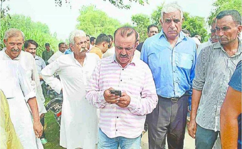 IAS जीजा से लिए 10 करोड़ रुपए उधार, चुका न पाने पर की आत्महत्या