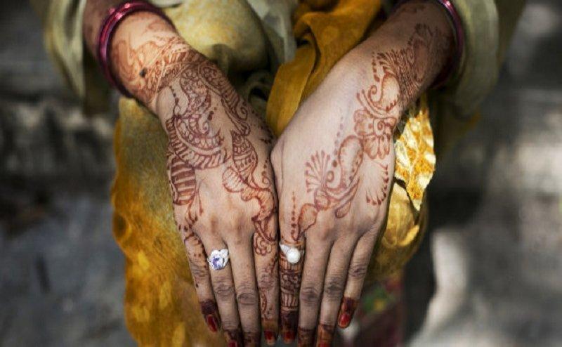 गाजियाबाद: पति ने दुल्हन के प्राइवेट पार्ट में डाली रॉड, हालत गंभीर