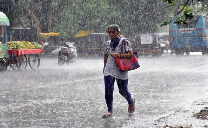 यूपी: कर लें पूरी तैयारी, अगले 3 घंटों में होगी भारी बारिश!