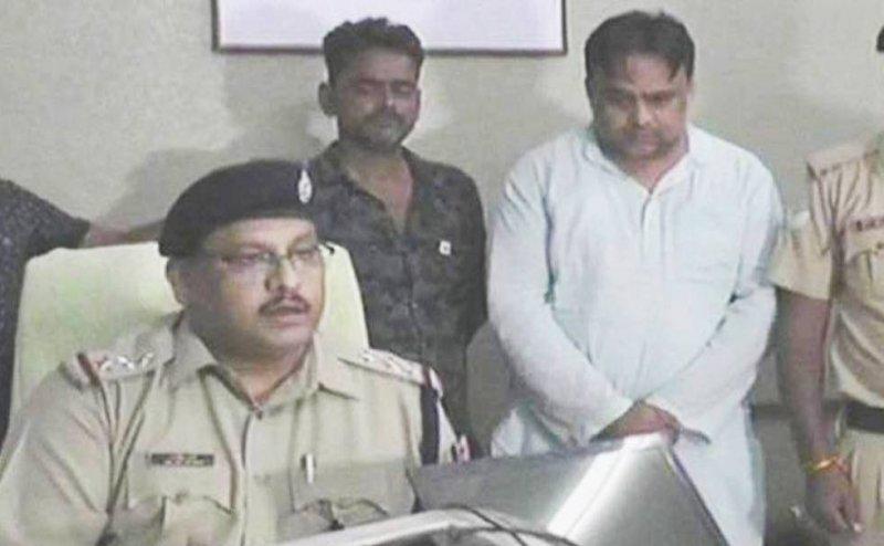 कानपुर: रेलवे टिकट की करते थे कालाबाजारी, दो युवक गिरफ्तार