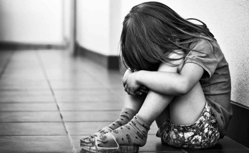 पोर्न देखने के बाद 5 नाबालिग लड़कों ने किया 8 साल की मासूम से गैंगरेप