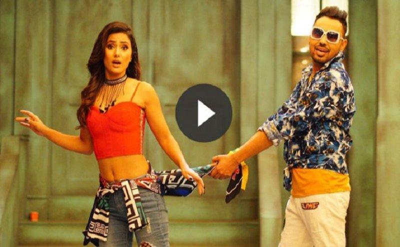 YouTube पर `Bhasoodi` सॉन्ग ने मचाया तहलका, हिना खान के हॉट अदाओं के फैन हुए फिदा