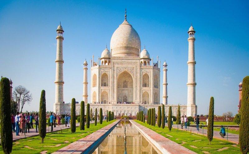 Incredible India की वेबसाइट पर देख पाएंगे 3D में ऐतिहासिक इमारतें