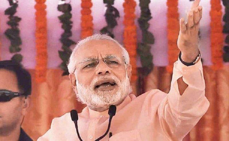 शाहजहांपुर में आज पीएम मोदी करेंगे 'किसान कल्याण रैली' को संबोधित