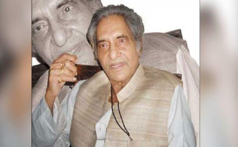 महाकवि नीरज की याद में हर साल योगी सरकार '5 नवोदित कवि' को करेगी सम्मानित