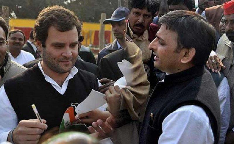 पीएम मोदी को लगाया गले, तो अखिलेश ने शायरी भरे अंदाज में दी राहुल को सलाह