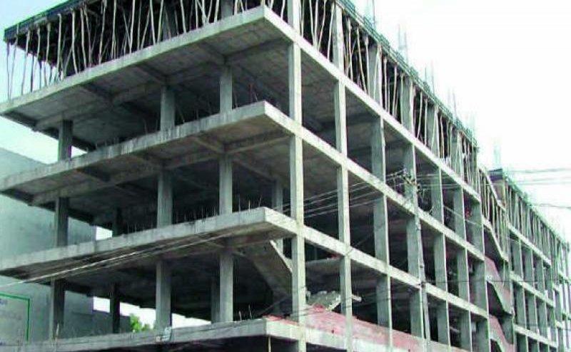 अवैध इमारतों को नोटिस, 7 दिन में तोड़ने का आदेश