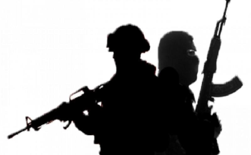 नोएडा से दो आतंकी गिरफ्तार, 15 अगस्त-कांवड़ यात्रा में हमले की साजिश रचने की आशंका