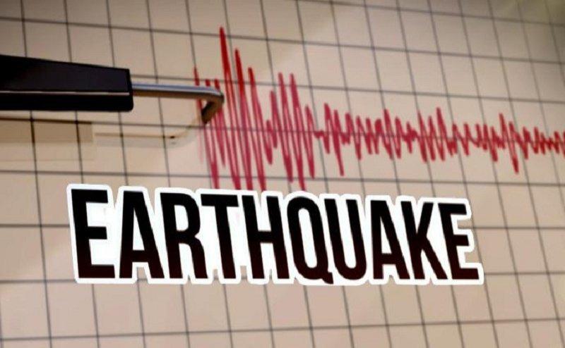 मुजफ्फरनगर में 3.5 मैग्नीट्यूड का आया भूकंप