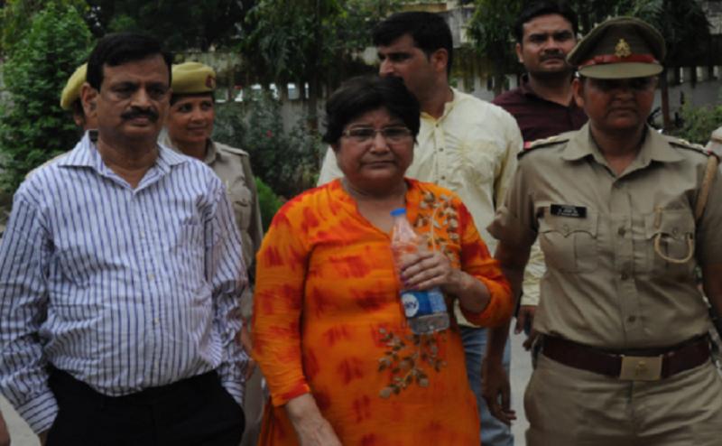 बीआरडी कांड: आरोपी डॉ. पूर्णिमा मिश्रा को मिली जमानत