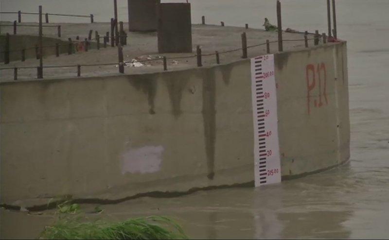 सावधान! दिल्ली में अगले 72 घंटे में तबाही मचाने आ रहा यमुना का पानी !, अलर्ट जारी