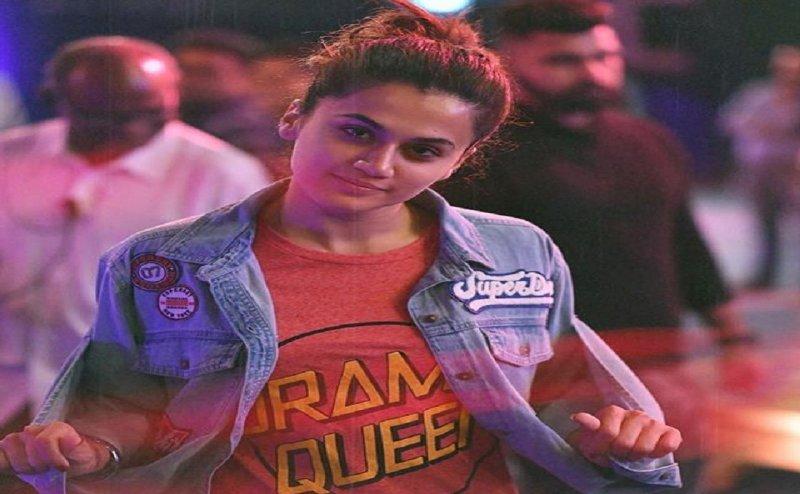 Worst looking actress बोलने पर तापसी पन्नू का करारा जवाब