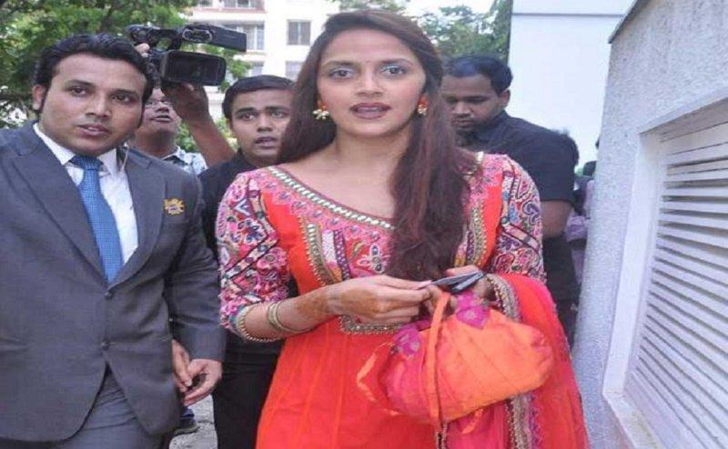 Birthday Special: हेमा मालिनी की बेटी अहाना और रणवीर सिंह का इस शख्स ने कराया था ब्रेकअप