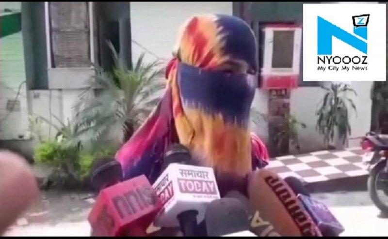 मेरठ: 'बीजेपी नेता विक्की तनेजा ने ड्राइवर के साथ मिलकर मेरा रेप किया'