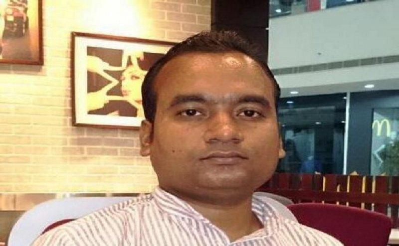 यूपी का 'नीरव मोदी' गाजियाबाद से गिरफ्तार