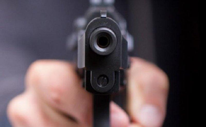 बदायूं मुठभेड़: 25 हजार का इनामी बदमाश गिरफ्तार, एसओ घायल